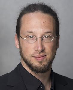 Johannes Oberzaucher