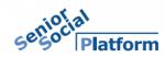 Senior Social Platform Logo