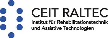 CEIT RALTEC Logo